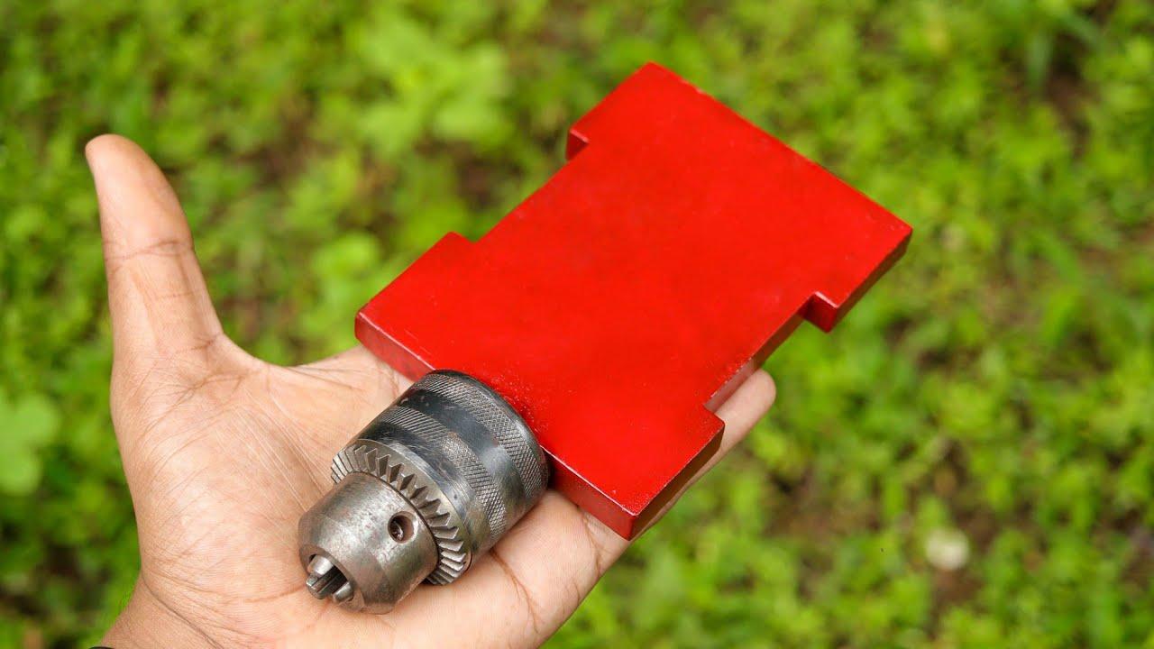 Amazing DIY tool   useful idea