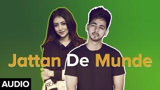 Jattan De Munde Kulshan Sandhu Bhumika Sharma Free MP3 Song Download 320 Kbps