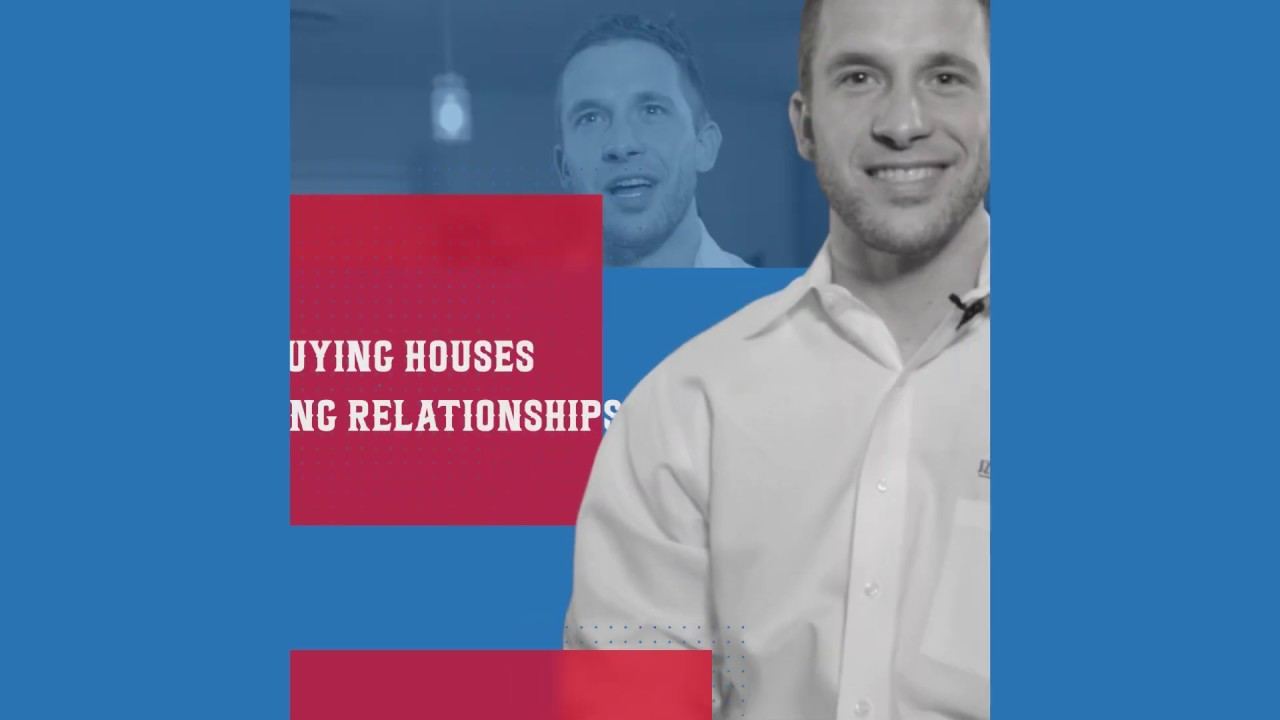 JZ Home Buyers, Our Process - Justin Peters