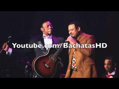 BACHATA MIX - Anthony Santos VS Luis Vargas - YouTube