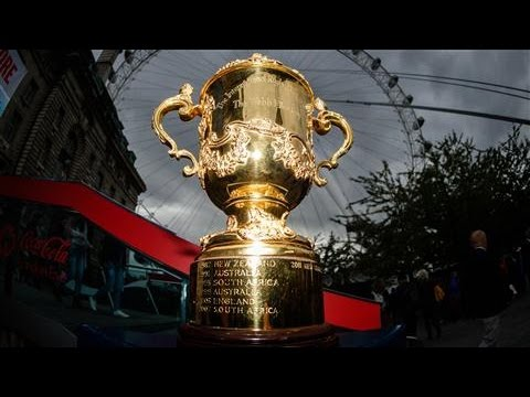 Rugby World Cup 2015: America, You