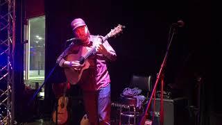 Matt Grant - Lagunitas Chicago TapRoom Songwriter Showcase 1/4/18