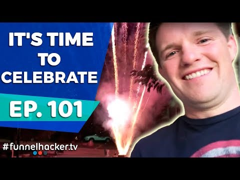 Here's to the Crazy Ones! Fireworks, Awards, and Giving Back | FHTV Ep 101