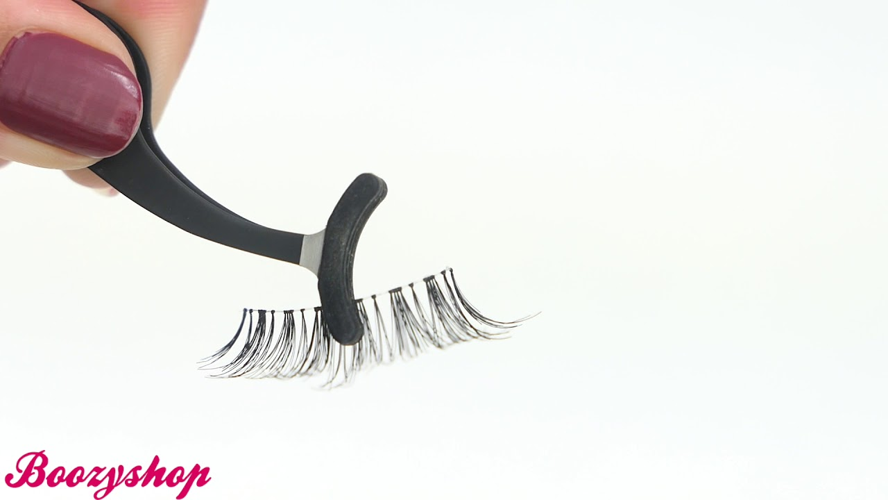 Red Cherry Basic Lashes Wsp Wispy Youtube
