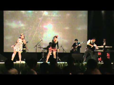 Dimension Band Yogyakarta - On The Floor