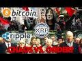 Ripple/XRP-Gold Vs Bitcoin