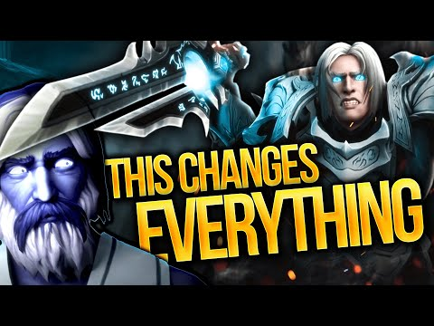Why Anduin Is EVIL Now! Sylvanas's Crippling Lie - The Arthas REVELATION \u0026 So Much More