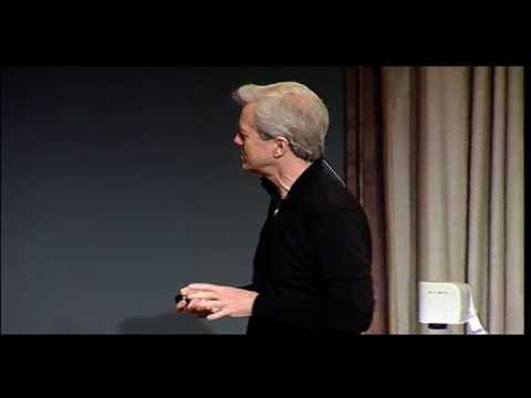 Music and the Human Condition: Steve Everett at TEDxEmory