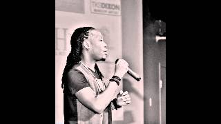 Mackey Solo - How Long - October 2012 (Follow @YoungNotnice)
