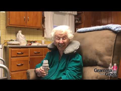 G&G Who Makes The Better Bed...Frank Vs Sheila | Gramma and Ginga