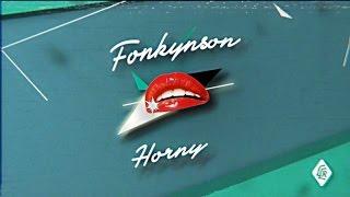 Fonkynson - Blue Sand
