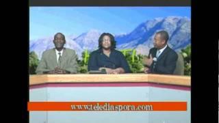Tele Diaspora, Boston Show