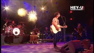 Aviv Geffen  - Cloudy Now  [Live]