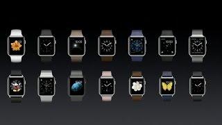 видео iPhone 7 цена » Презентация Apple Watch 2 и iPhone 6c в марте 2016