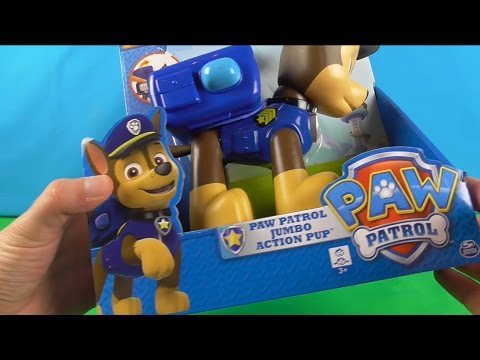 Paw Patrol Toys Compilation