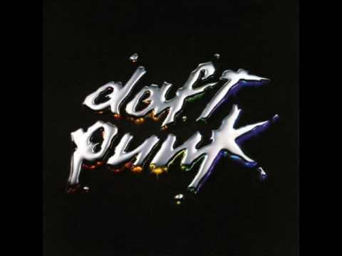Daft Punk - Veridis Quo