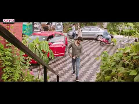 geetha govindam yenti yenti full video song added scenes