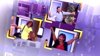 Big Brother 14: FINAL THREE INTRO
