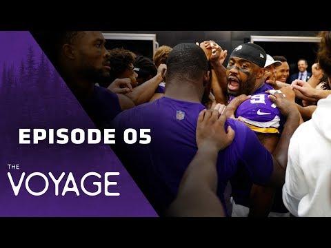 The Voyage, Episode 05 | Minnesota Vikings