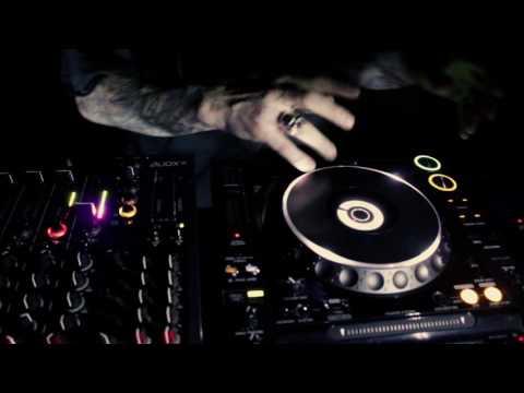Oscar Mulero B2B Zadig @ Under Club - Static Episode #005