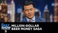 Everything is Stupid - Carson King's Million-Dollar Beer Money Saga | The Daily Show