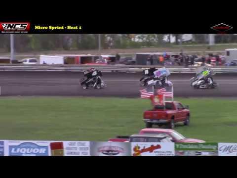 Worthington Nationals -- 9/30/17 -- Nobles County Speedway