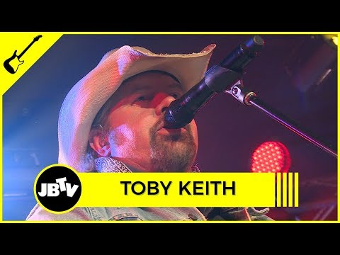 Toby Keith - I Love This Bar | Live @ JBTV