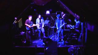 """The NEKtones Live at Parker Pie Performing """"Green Eyed Love"""" Feat. Wombaticus Rex"""
