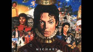 Gambar cover Michael Jackson -Monster (Featuring 50 Cent) Official Song