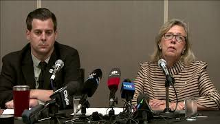 Green Party announces platform that includes a guaranteed liveable income for everybody | APTN News