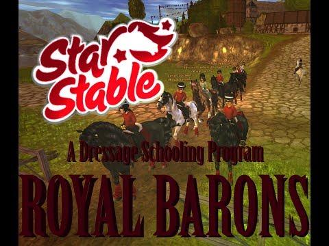   ROYAL BARONS   Recruitment
