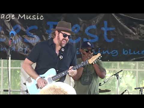 Frank Bang and the Cook County Kings  -   - Wheeling, WV   08-12-18