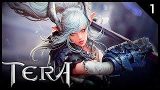 Tera Online #1 | Primer Contacto | Gameplay Español