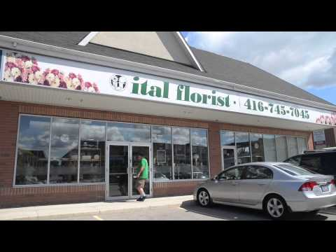 Ital Florist | Toronto Flower Delivery