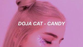 Doja Cat - 'Candy' Lyrics