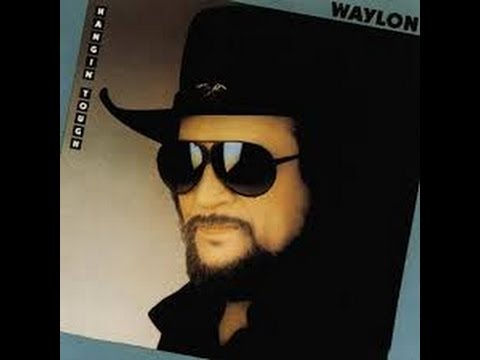 Baker Street by Waylon Jennings from his album Hangin' Tough.