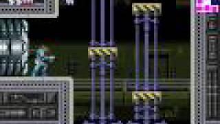 Game Boy Advance Longplay [008] Metroid Fusion (Part 1/2)