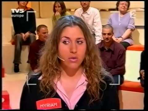 La Cible (France) (2003) - General Episode poster