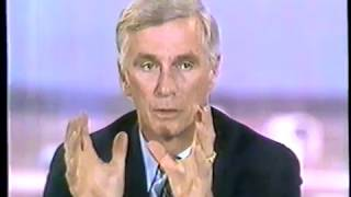 11/12/1981 ABC News Coverage of STS2 Space Shuttle Columbia Launch Part Four