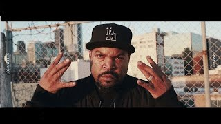 Ice Cube, Snoop Dogg & Dr. Dre - Only In California ft. Xzibit