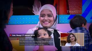"""RUMPI - Persahabatan Tika & Tiwi """"Eks"""" T2 (13/12/18) Part 2"""