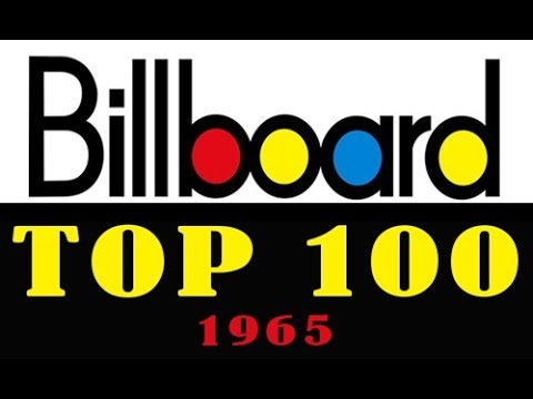 Billboard Top 100 Of 1965