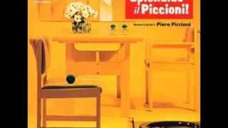 Per noi due soli - Piero Piccioni