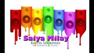 Chutney 2015 - Kavita Sookhoo - Saiya Milay