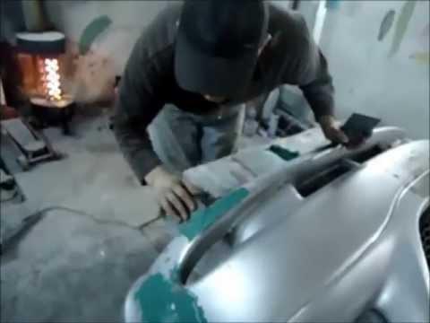 Восток все реставрация авто видео ютуб отправлению