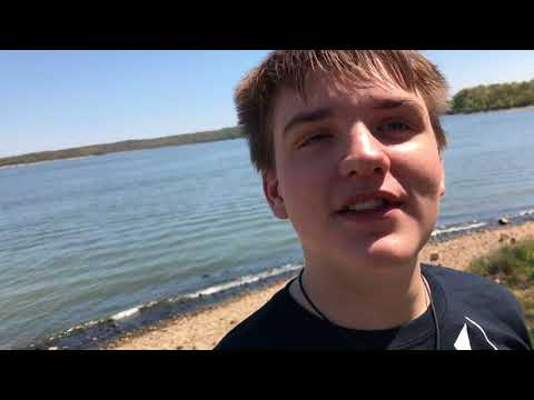 Vlog #15 Afton, OK 2018