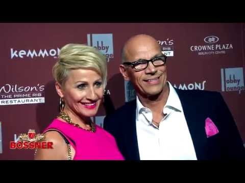 Serienale - Crowne Plaza City Center Berlin - Opening - Eröffnung - Открытие - 29.09.2016
