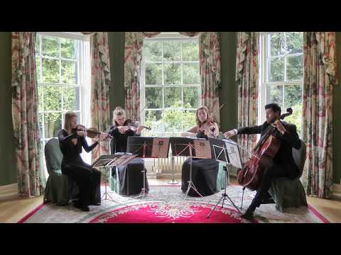 Sleeping Beauty Waltz - The Sleeping Beauty (Tchaikovsky) Wedding String Quartet