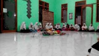 Maulid Diba'iyah : Ya Rasulullah (3)