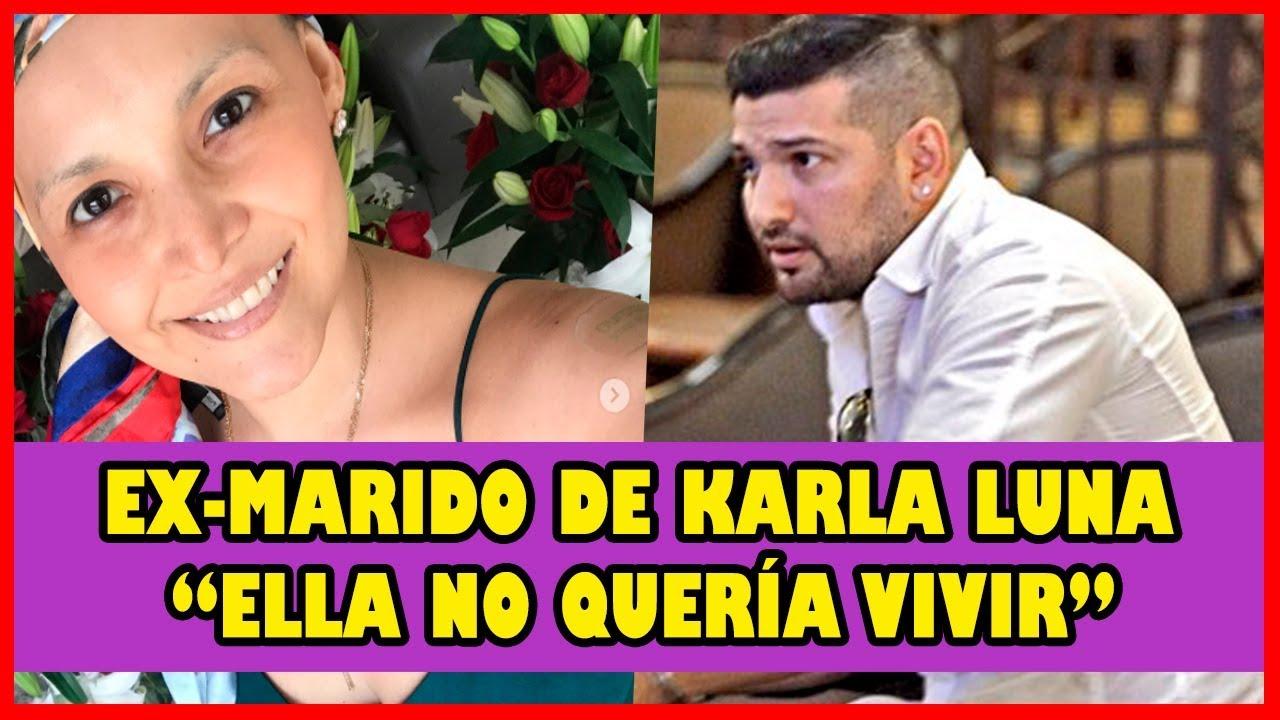 Karla Luna Y Americo Garza